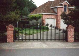 Gate Opener Repair Spring