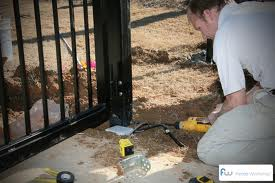Automatic Gate Repair Spring