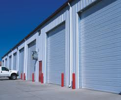 Commercial Garage Door Service Spring