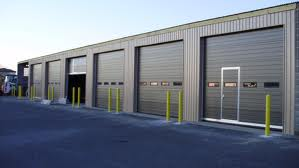 Commercial Garage Door Installation Spring