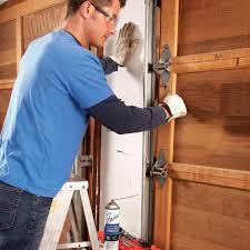 Garage Door Replacement Spring