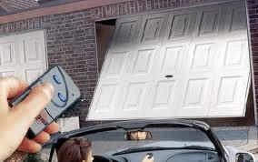 Garage Door Remote Clicker Spring