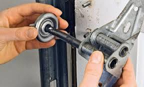 Garage Door Tracks Repair Spring
